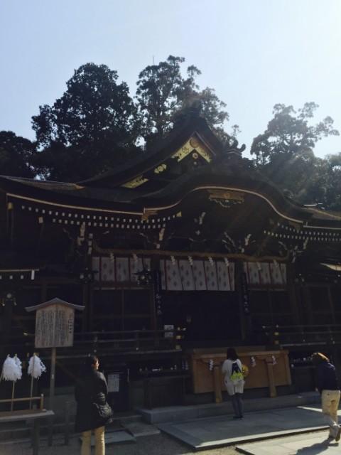 大神神社 2